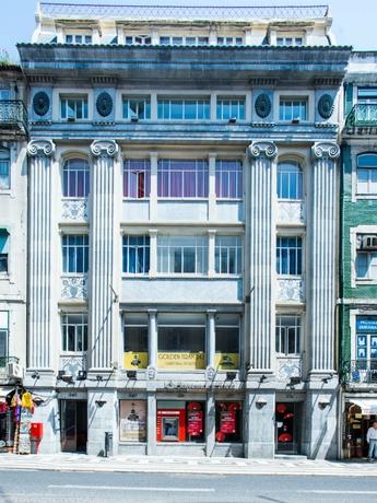 Golden Tram 242 Lisbonne