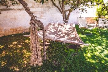 Trullieu Guesthouse Alberobello