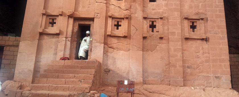 Share a trip - Circuit Etiopia