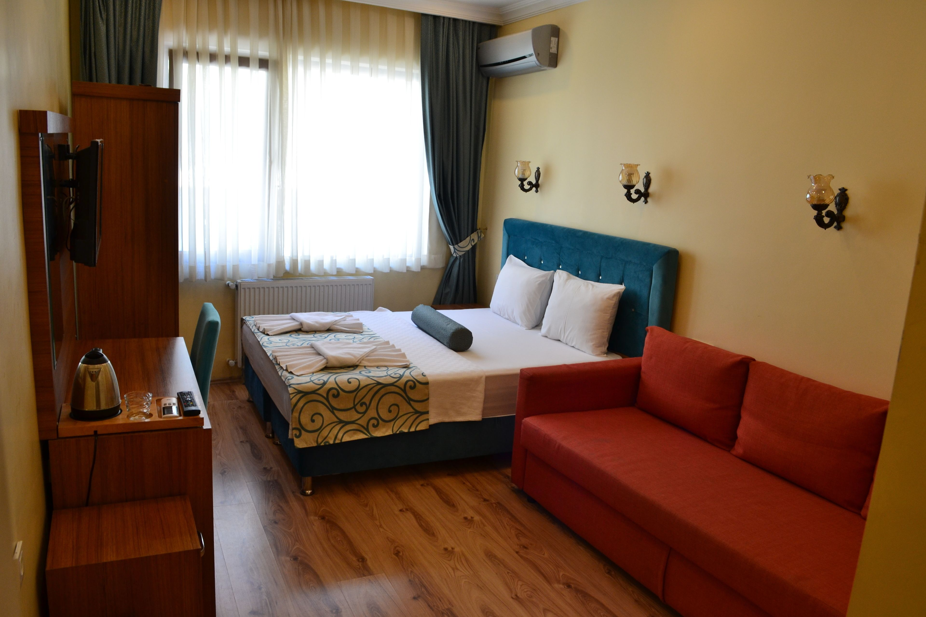 Riverland Suites And Apart Hotel