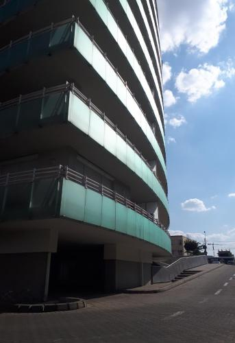 Top Level Residence