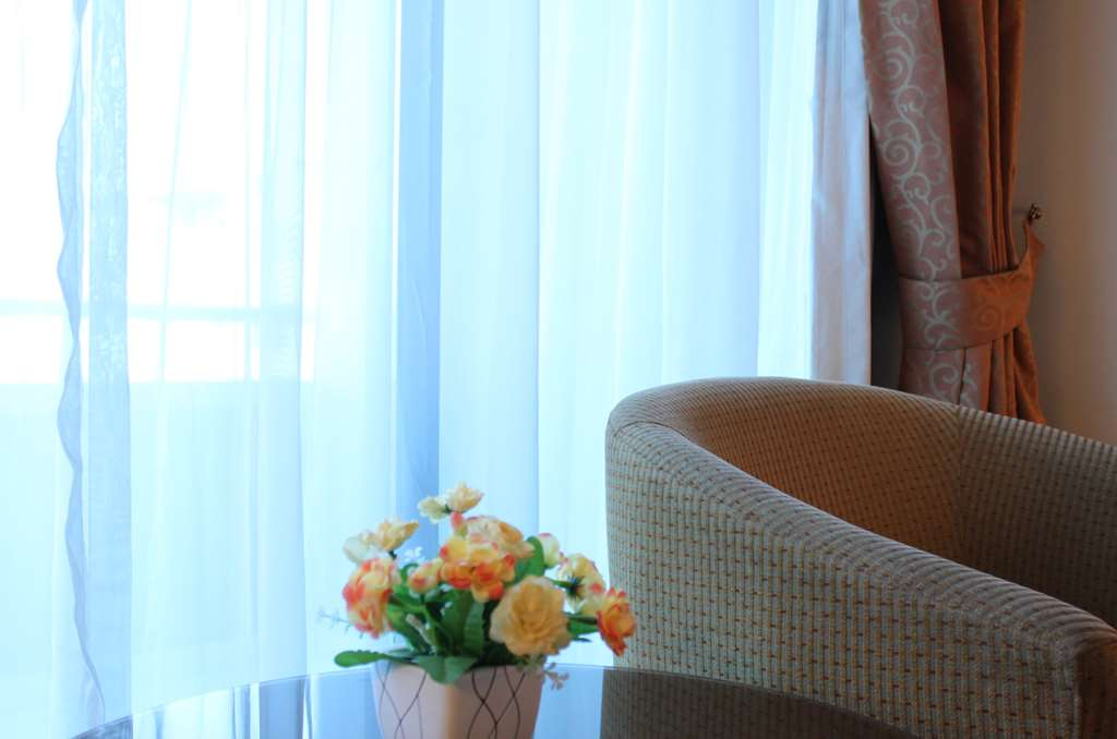 GOLDEN TULIP NIHAL PALACE HOTEL