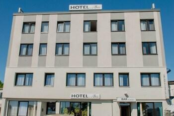 ITM Hotel an der Bille