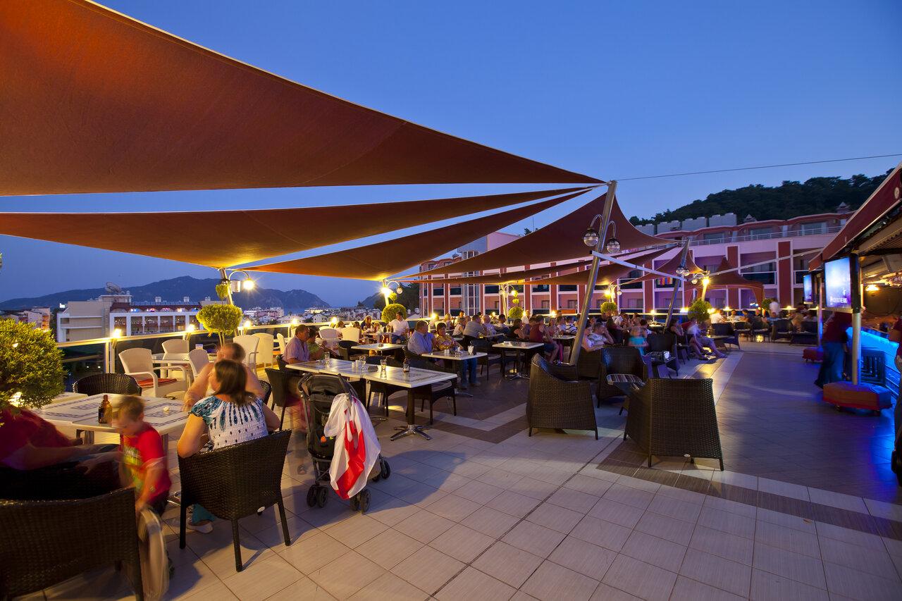 Green Nature Resort & Spa - All Inclusive
