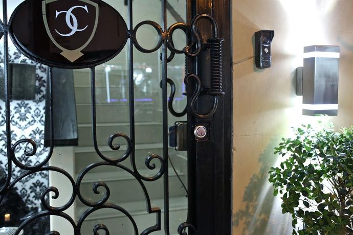 Casa Conde Boutique