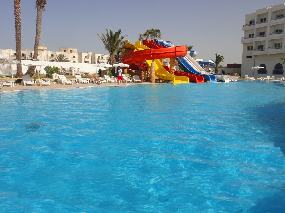 PALMYRA HOLIDAY RESORT