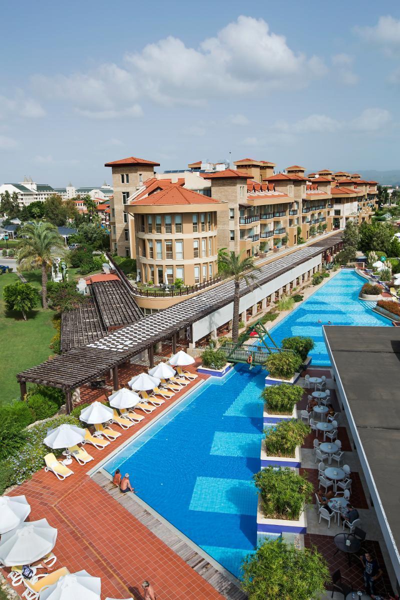 Xanthe Resort Hotel