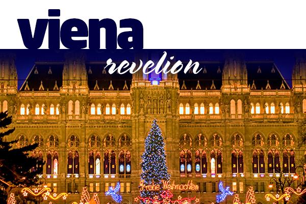 VIENA - REVELION 2019 Hotel 3 Stele