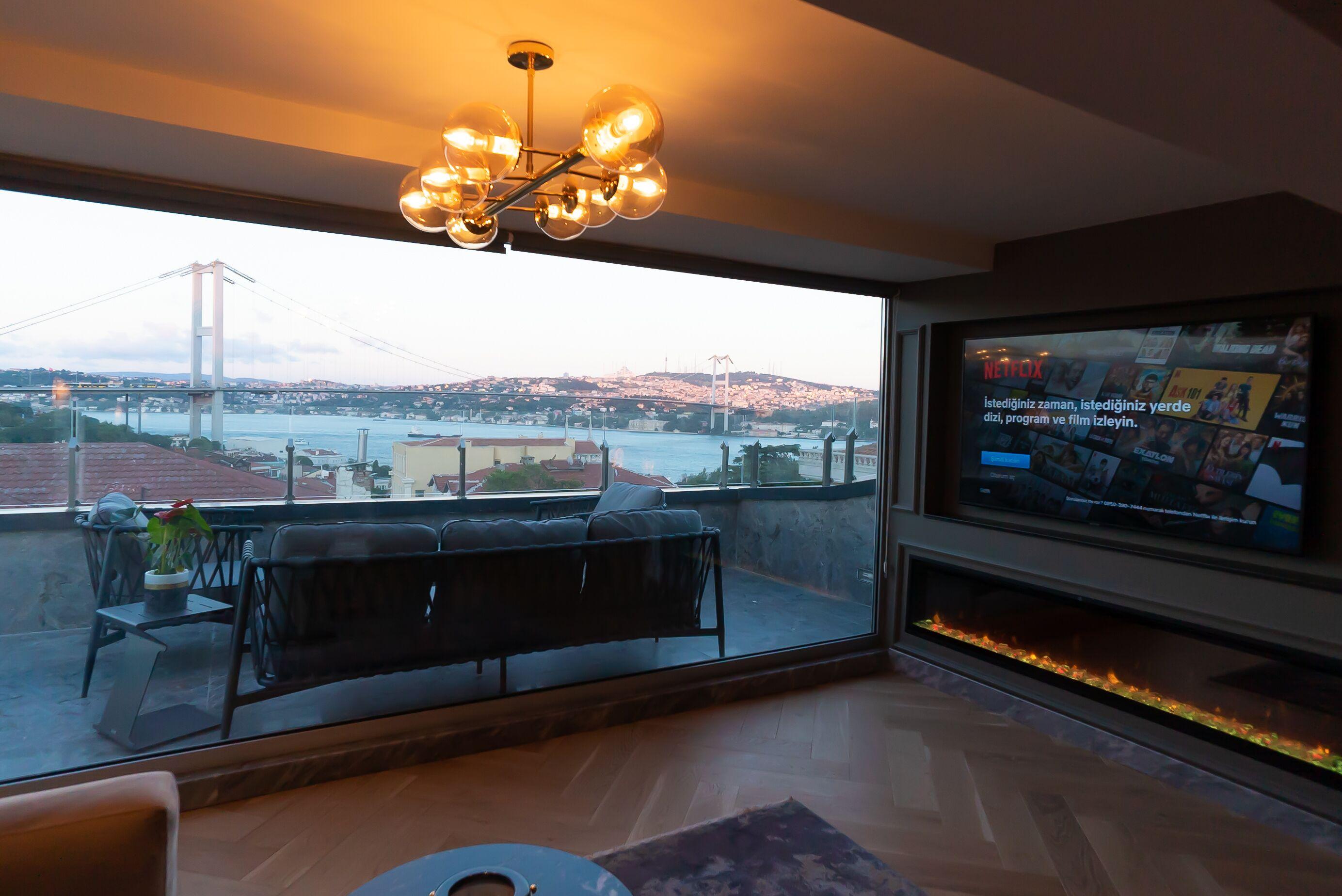 Malta Bosphorus Hotel & Suites