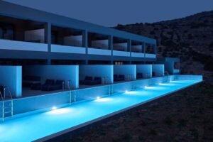 Elounda Blu Hotel (+16 ani)