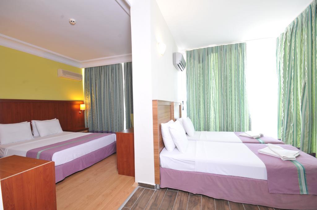 Sunbay Park Hotel