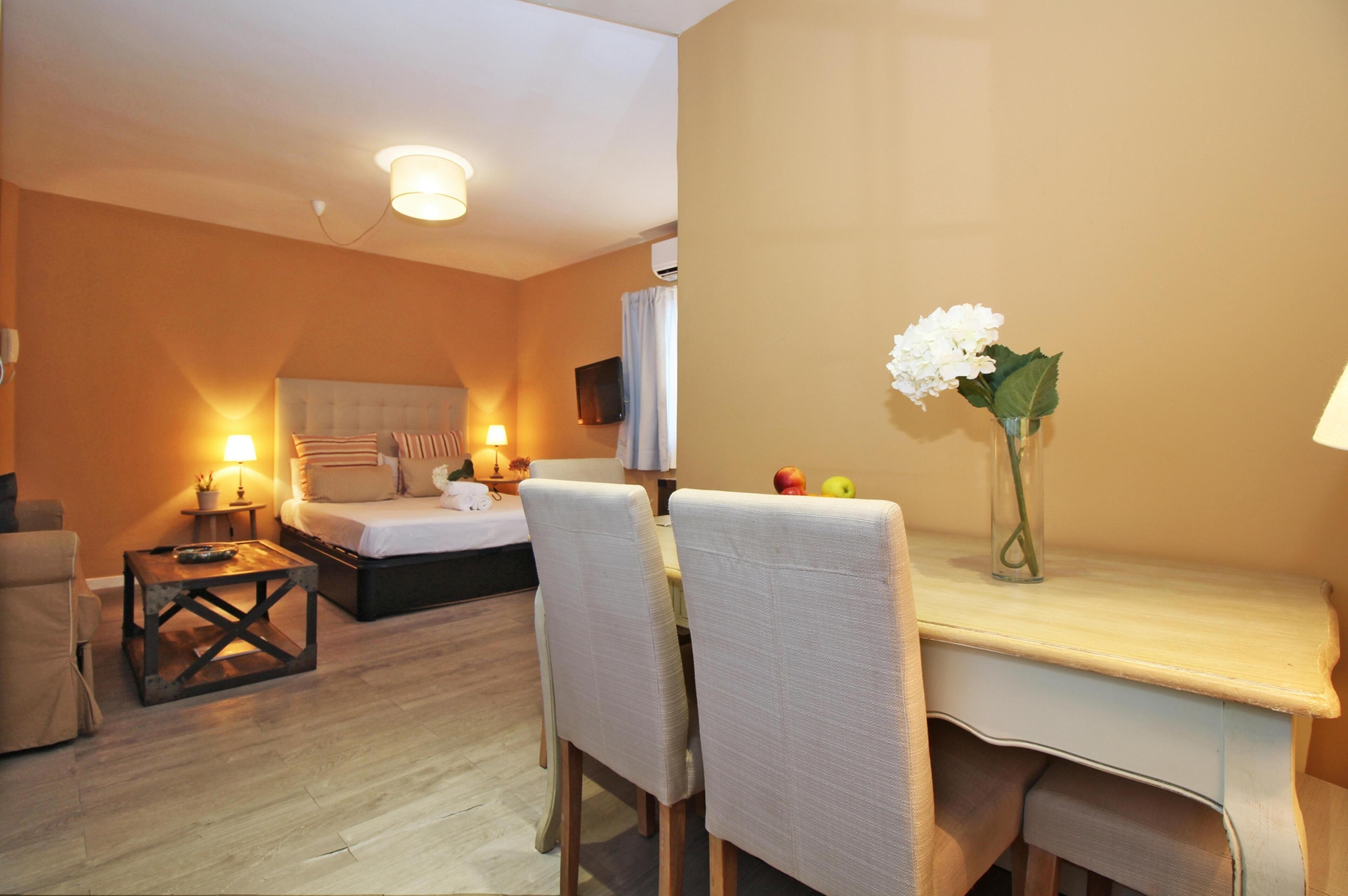 Del Parque Flats Suite Premium Malagueta