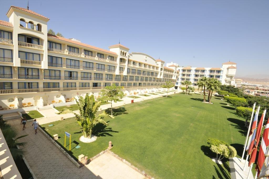 MARINA SHARM HOTEL_