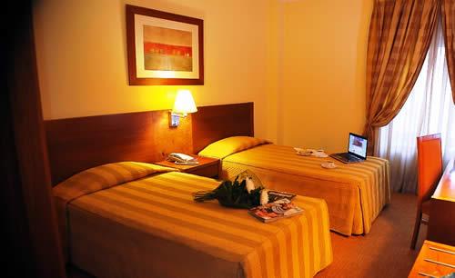 Hotel Travel Park Lisboa