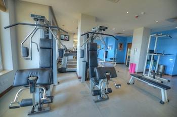 Radisson Blu Golden Sands Resort And Spa