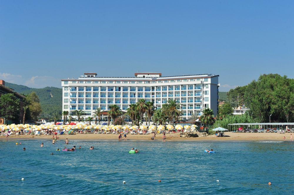 Annabella Park Hotel
