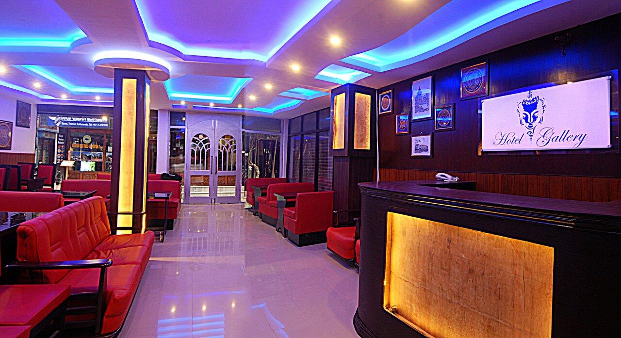 Gallery Nepal