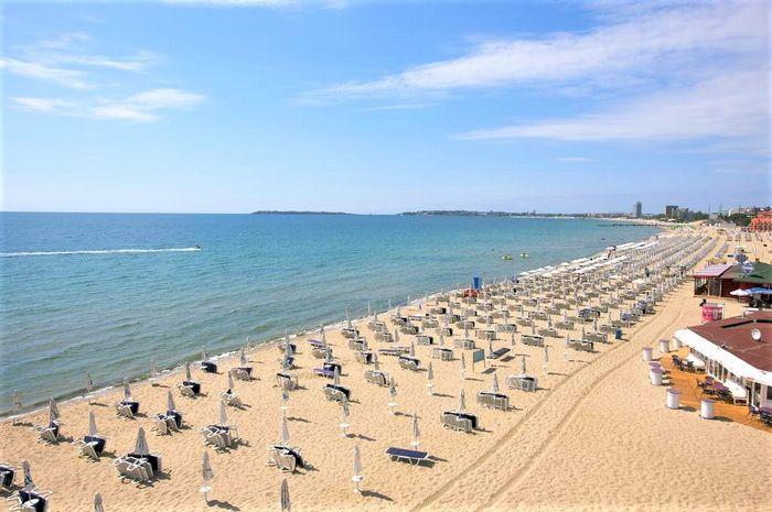 SEA BREEZE SUNNY BEACH