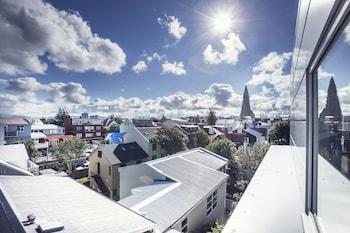 Odinsve Reykjavik