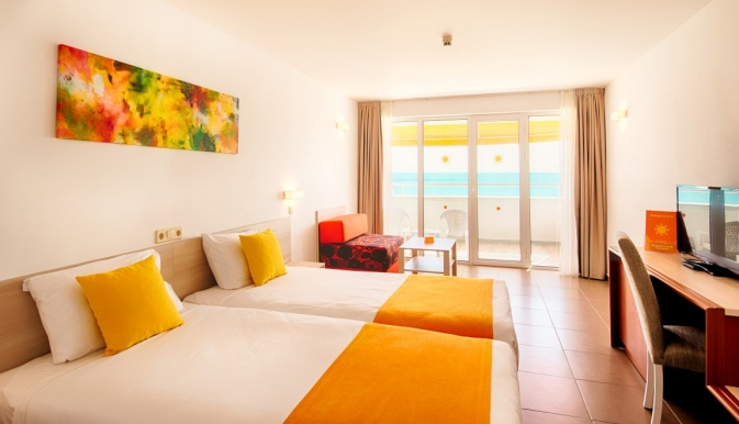 SUNEO HELIOS BEACH HOTEL