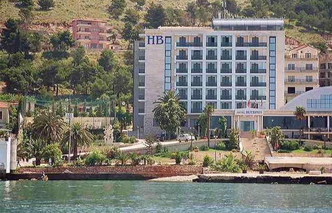 Butrinti Hotel