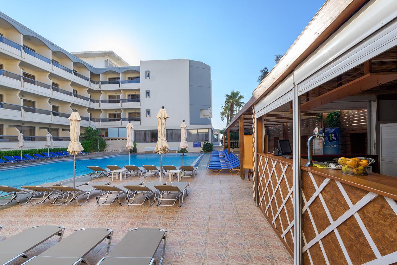 Island Resorts Marisol Hotel