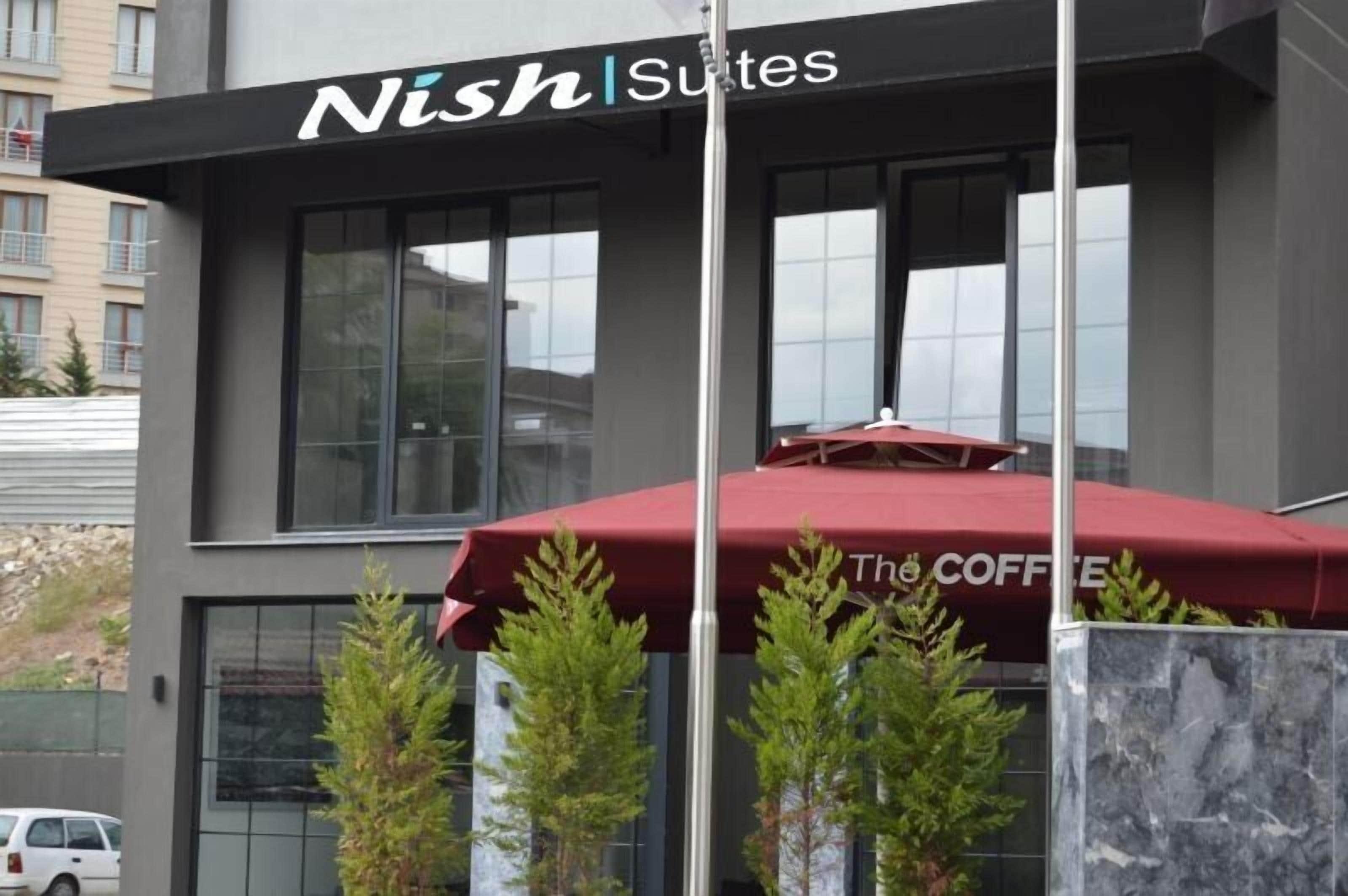 Nish Suite Atasehir