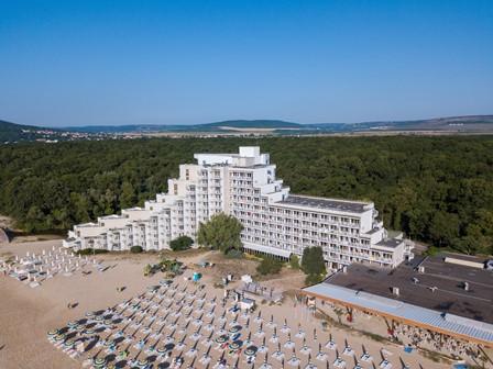 Hotel Gergana