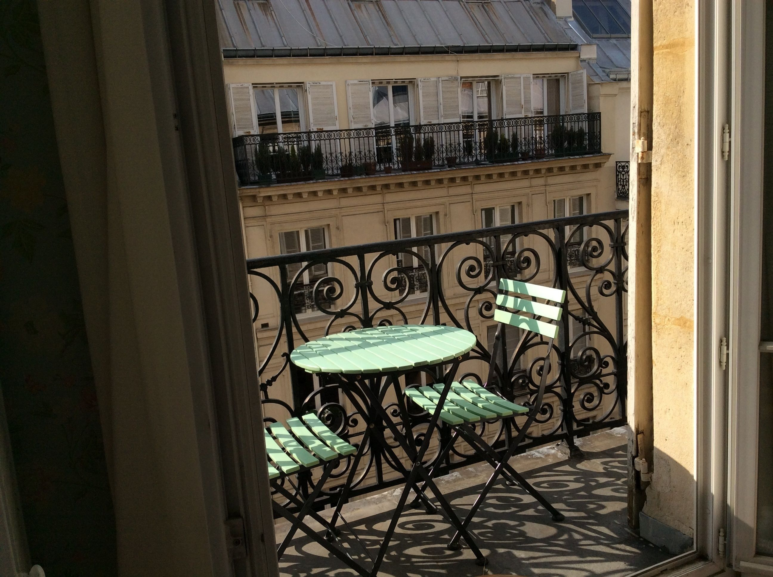 Chambres D'hotes Quartier Champs Elysees