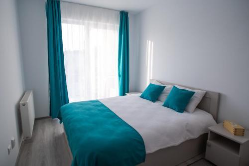Apartament Turcoaz