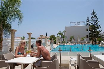 New Famagusta Hotel