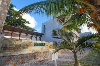 Nitzana Mauritius
