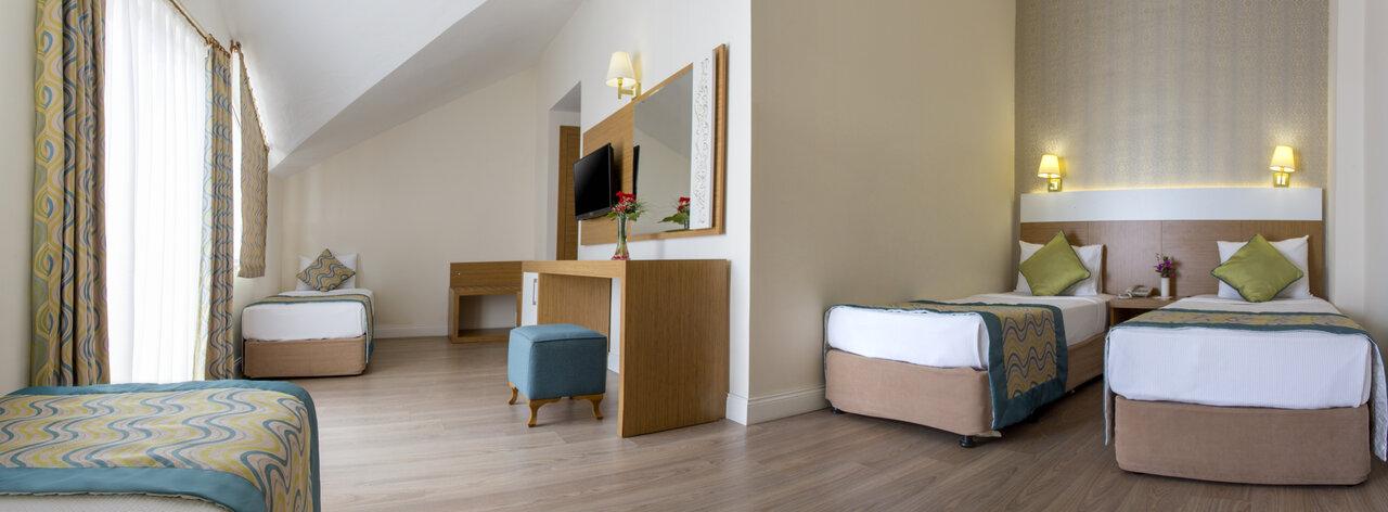 KEMER DREAM HOTEL