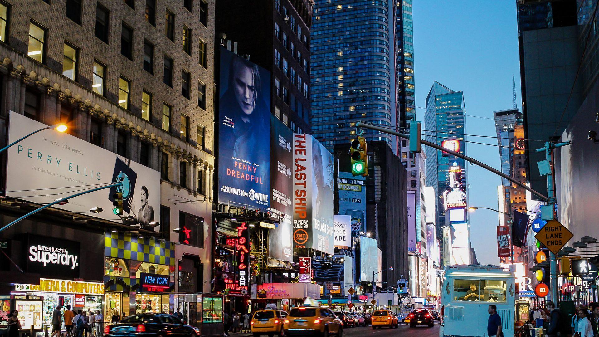 Revelion 2022 - Sejur New York, 8 zile