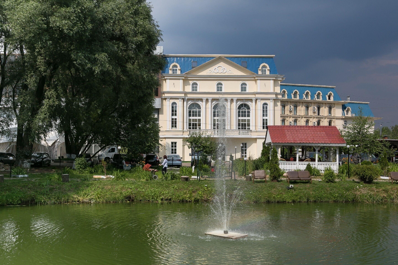 Kartmazovo Town