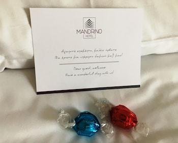 Mandrino