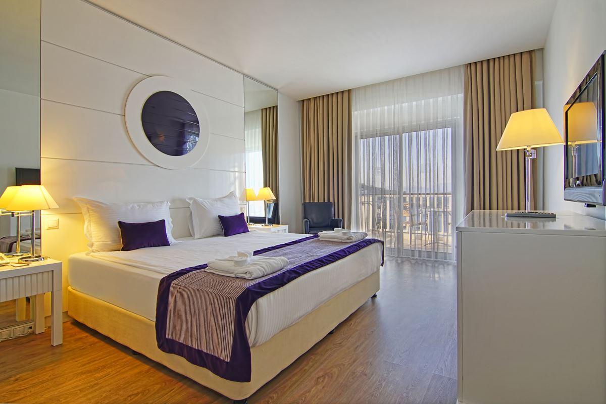 BAIA HOTEL BODRUM