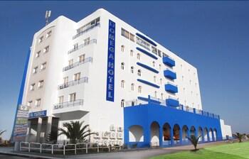 Omega Hotel Agadir