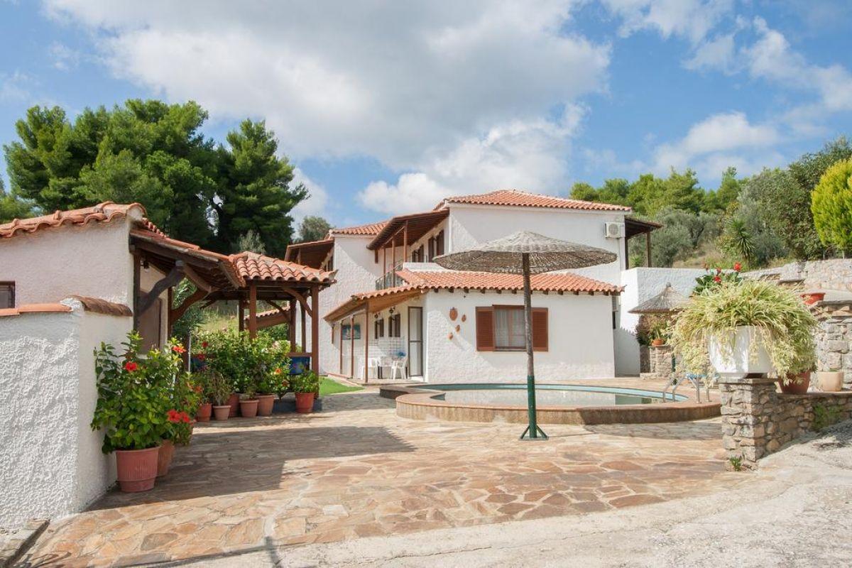 Vila Demetris