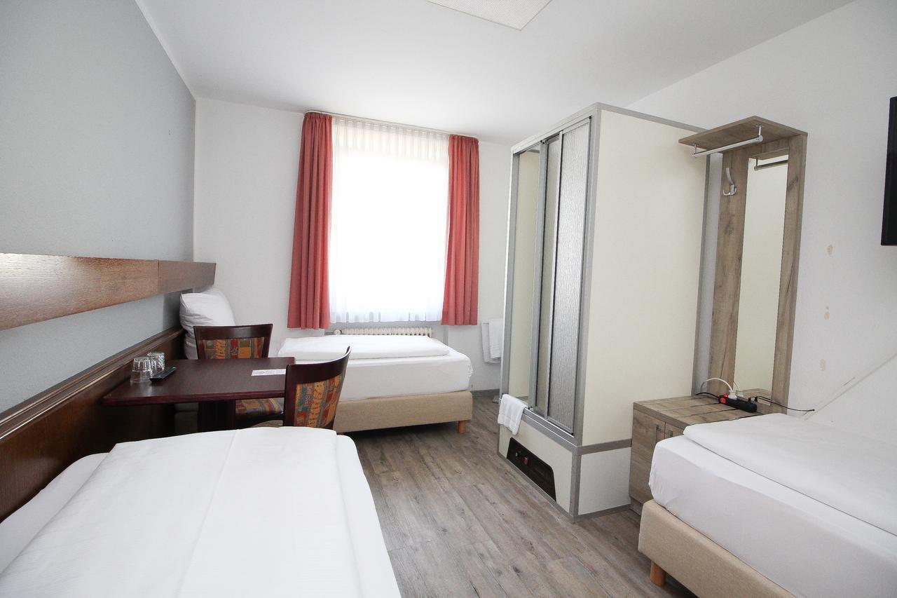 Hotel Pension Koberl