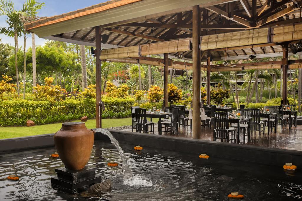 Melia Nusa Dua Bali