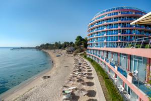 Sirius Beach Spa Hotel