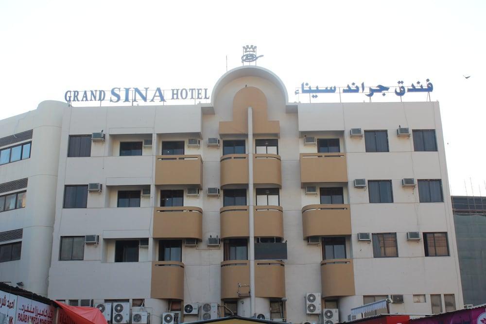 Grand Sina Hotel