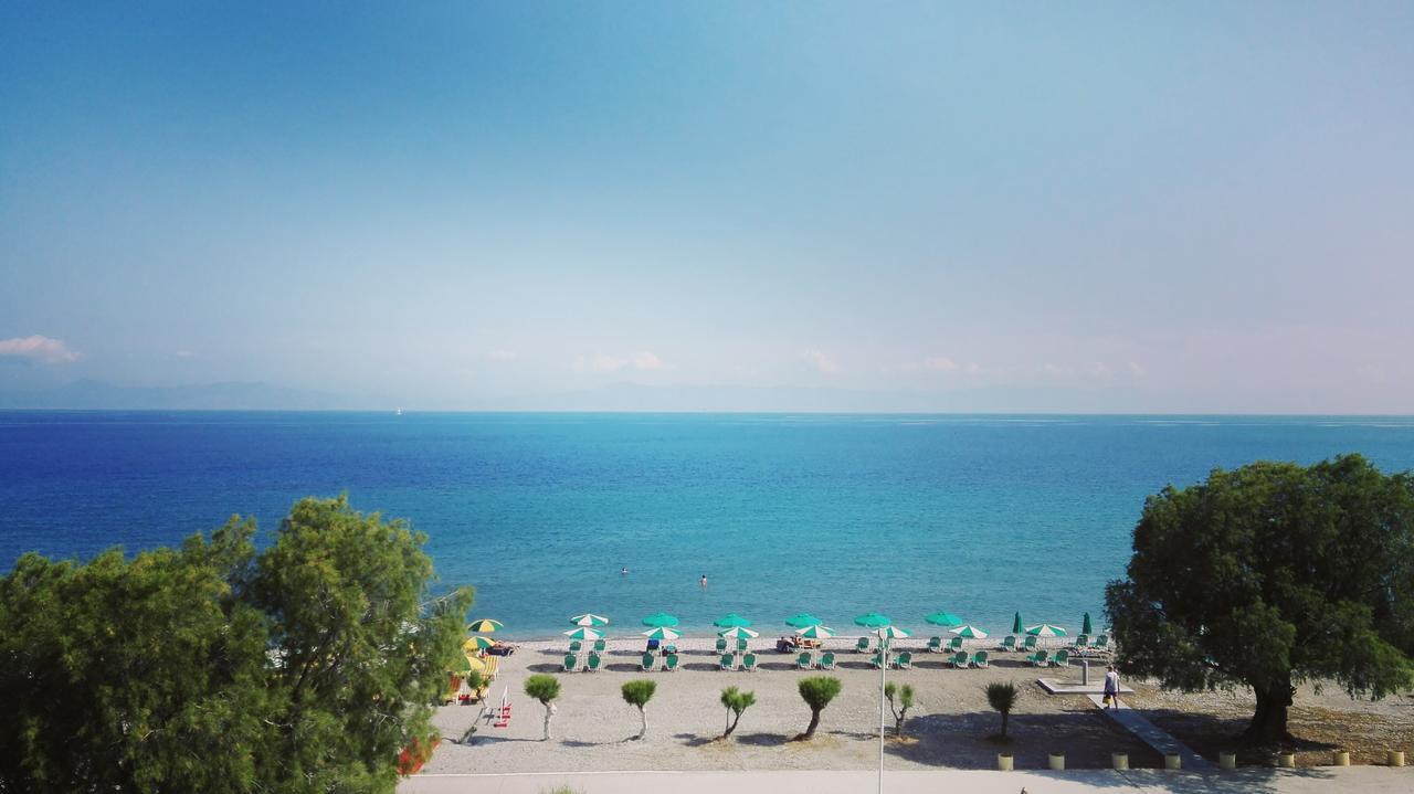 PYLEA BEACH