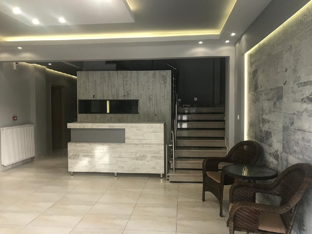 Thalassa Boutique Studios 3* - Paralia Katerini