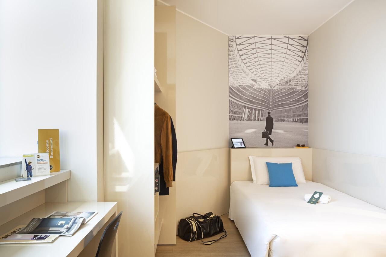 B&b Hotel Milano Sesto