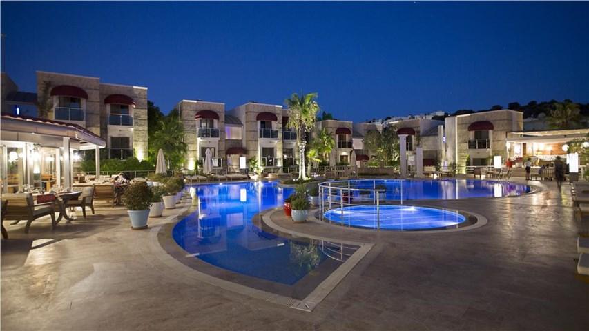 BODRIUM LUXURY HOTEL AND SPA