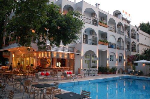 Hotel Kronos (Platamonas)