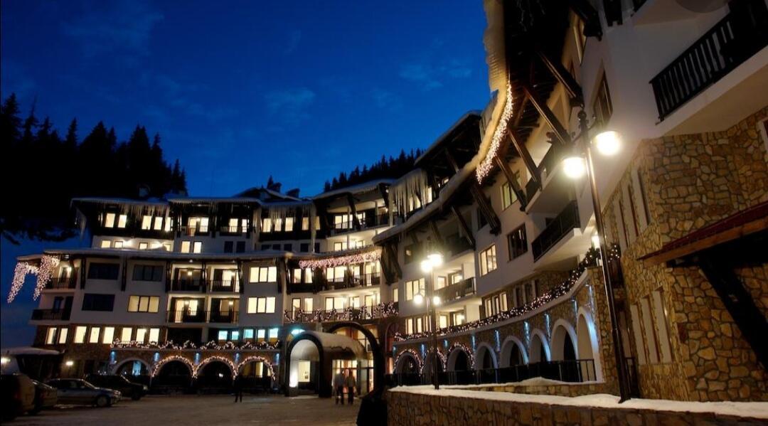Private Apartment In Grand Monastery