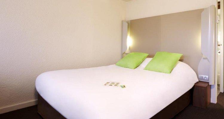 Hotel Campanile Villepinte - Parc des Expositions